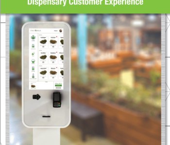 How Interactive Kiosks can Enhance the Dispensary Customer Experience