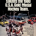 The Underrated 1980 Olympic Hockey Team Wins Gold